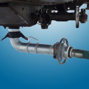hiltap bottom loading unloading elbow 1