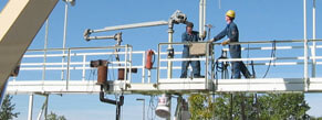 Loading Platform Installation & Maintenance Services