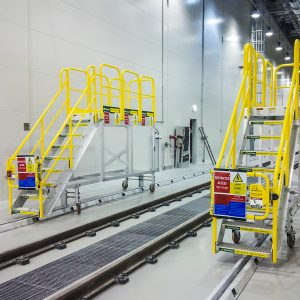 mobile access platforms canada