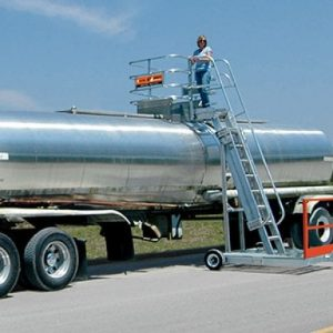 truck mobile access platforms