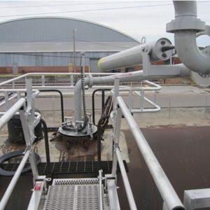 crude oil loading arms canada