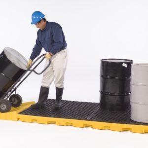 ultratech spill decks canada