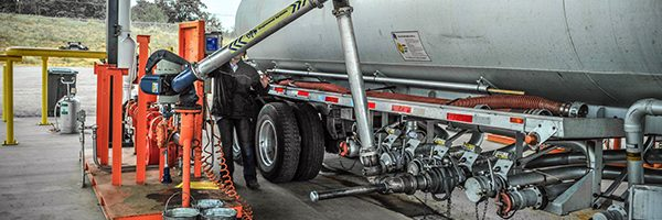 how to sellect and integrate effective loading arm solutions