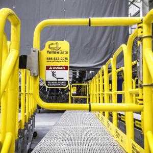 yellowgate swing gates canada